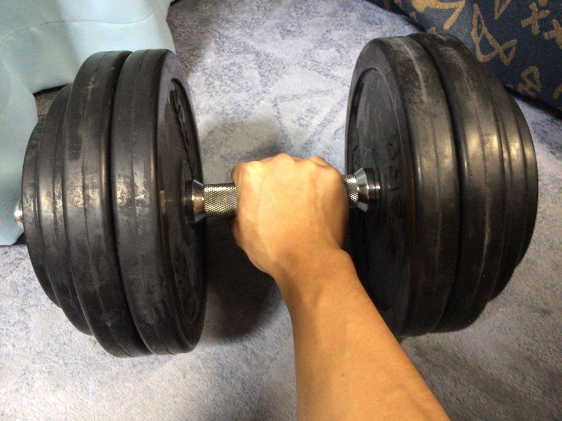 PROBODY ダンベル60kgセット