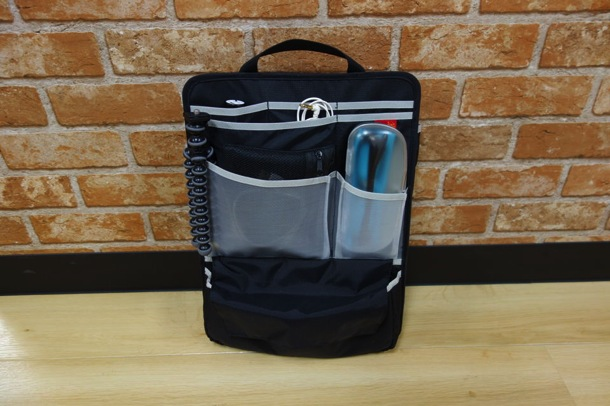 Daypack bag in bag01