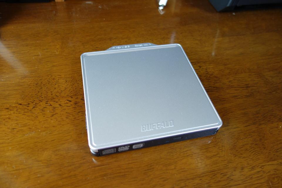Buffalo dvd drive 02