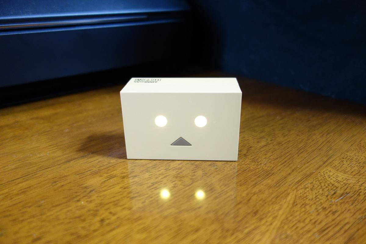 Cheero power plus danboard mini 07
