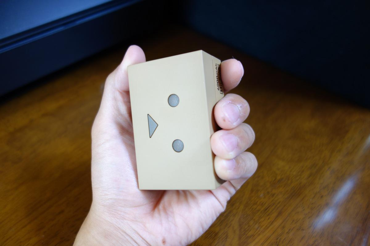 Cheero power plus danboard mini 09