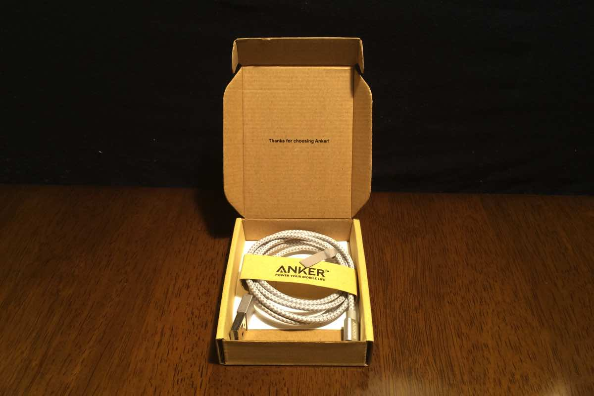 Anker nylon cable 02