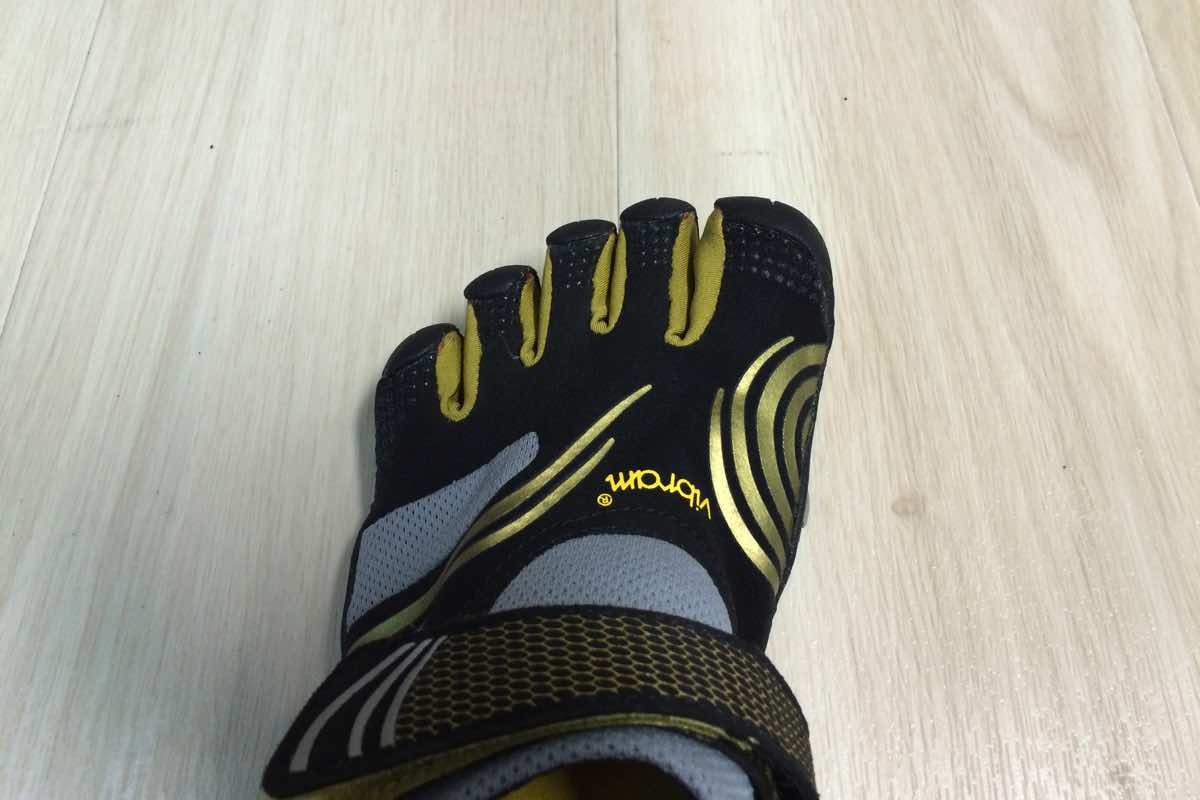Five fingers gym 01
