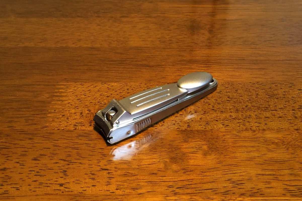 Parada nail clipper 01