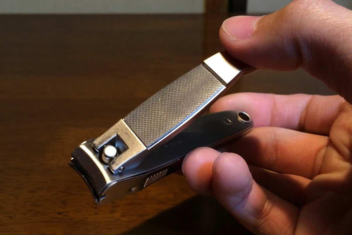 Parada nail clipper 04