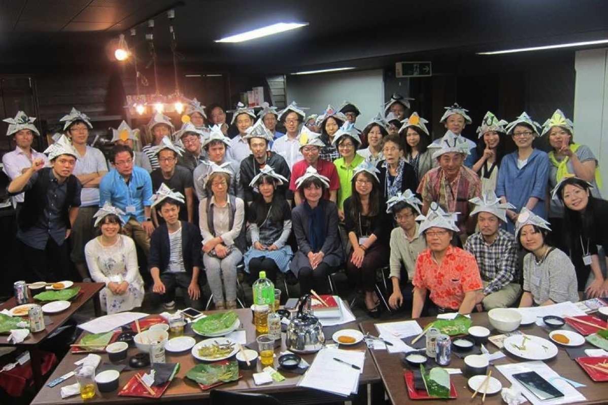 名古屋の歴史好きが集まるイベント「桶狭間ナイト」に参加してきました!