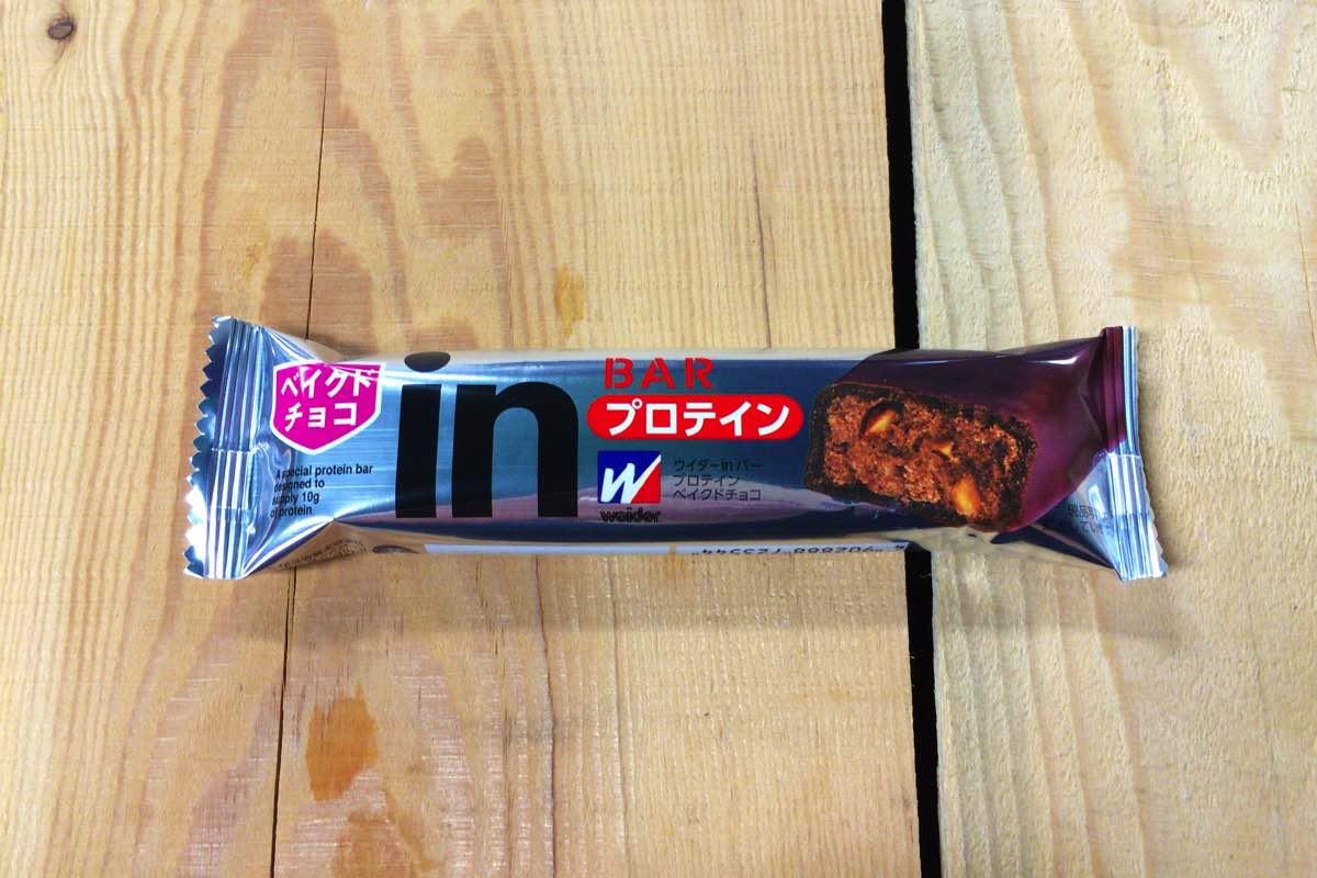 Protein bar 1