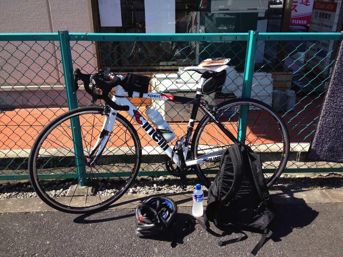 サイクリングが楽しい季節だから自転車旅行の楽しさを書く