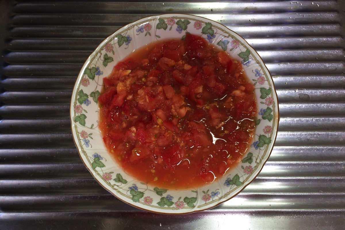 Zucchini keema curry 05