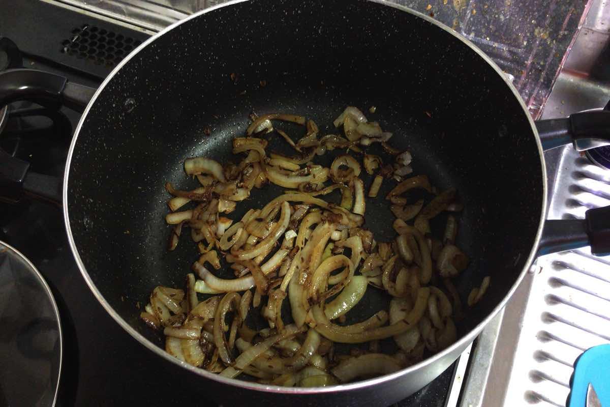 Konsai keema curry 09