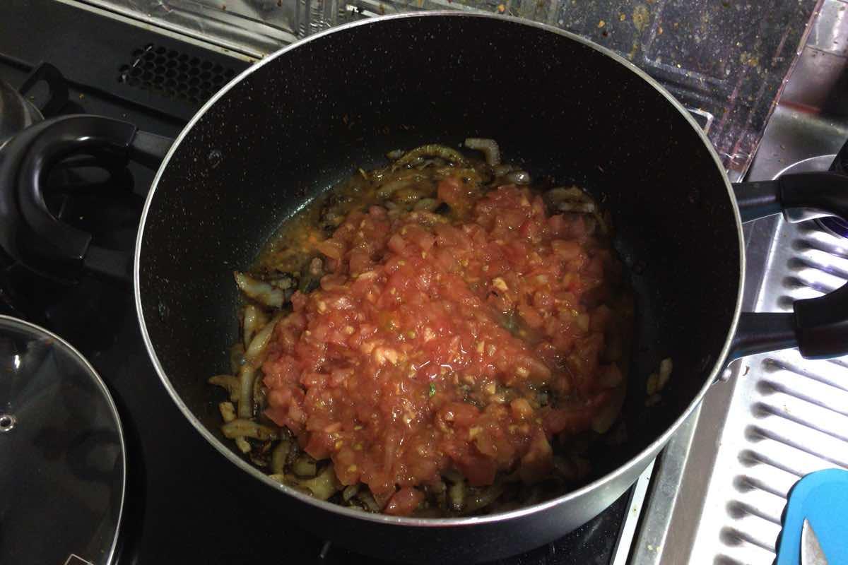 Konsai keema curry 11