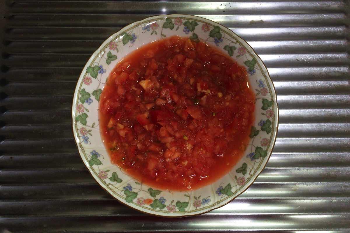 Tougan chicken curry 04