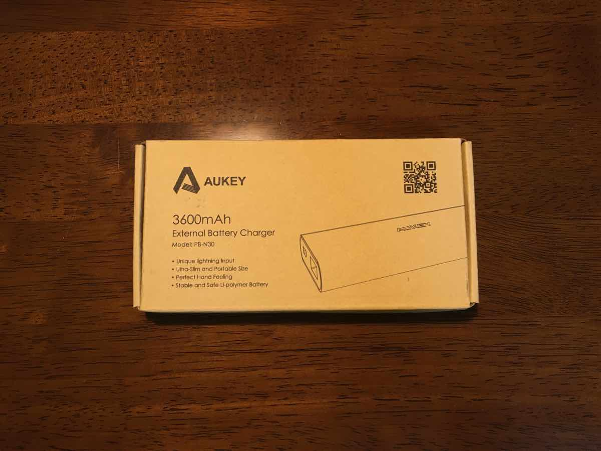 Aukey battery 01