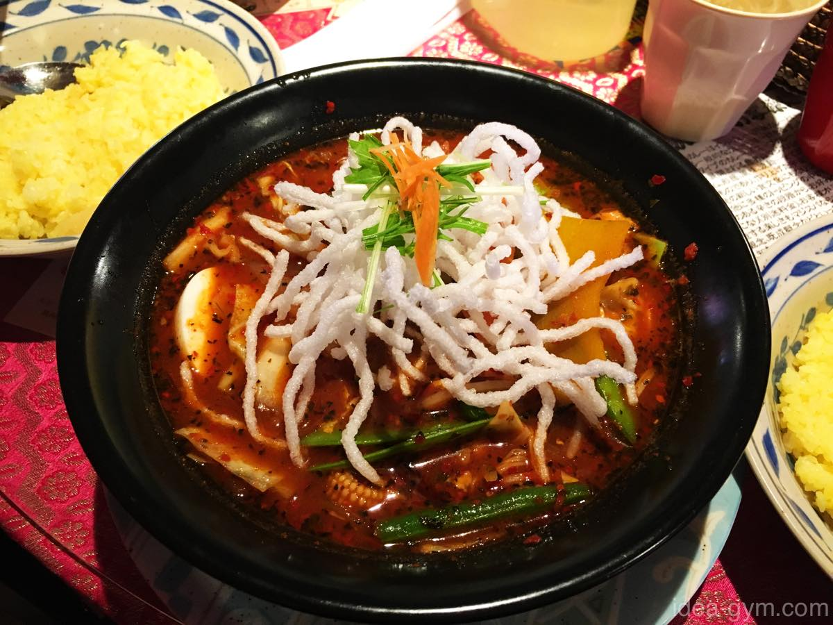 Magic spice hikaku 05