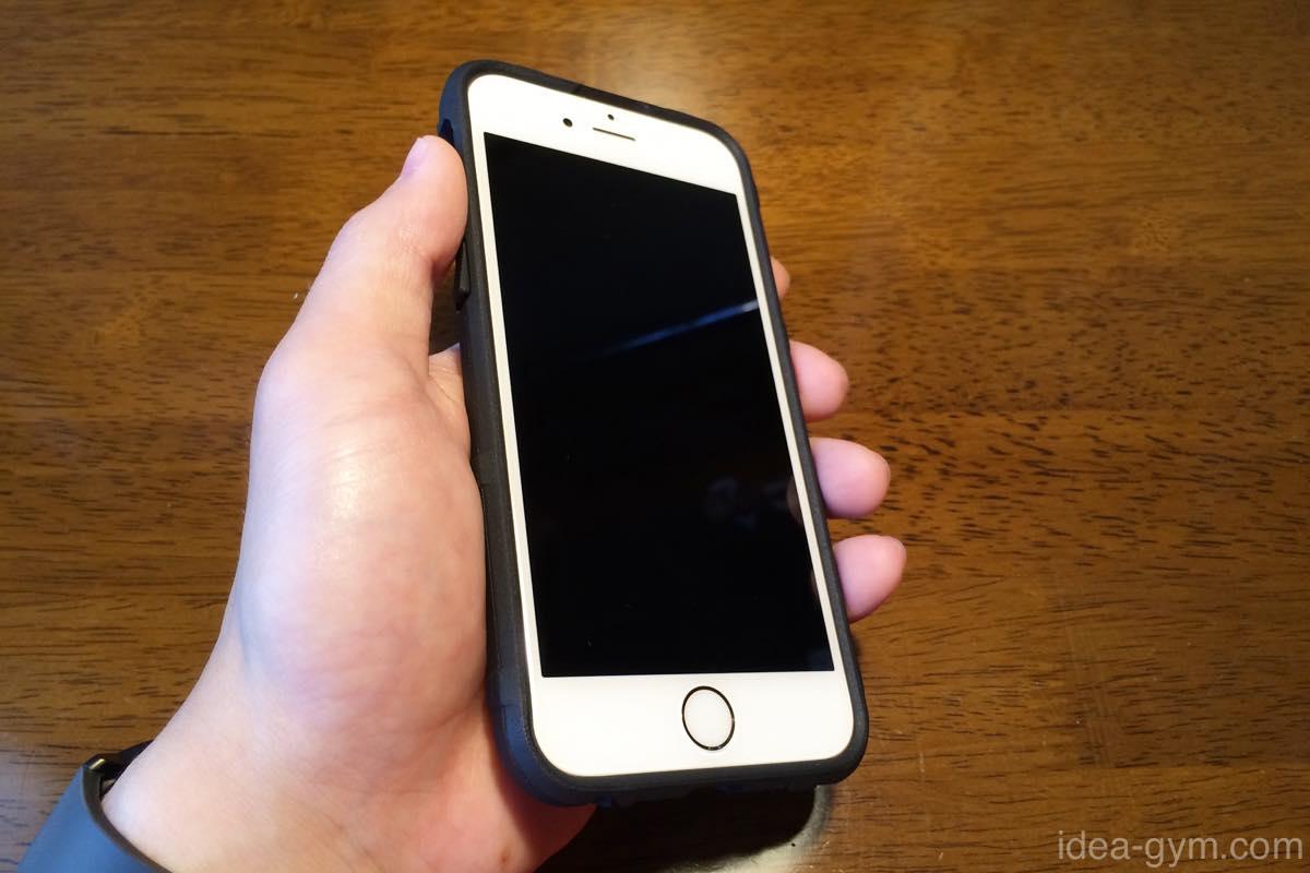 Magpul iphone6s 07